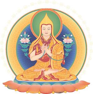 Je-Tsongkhapa