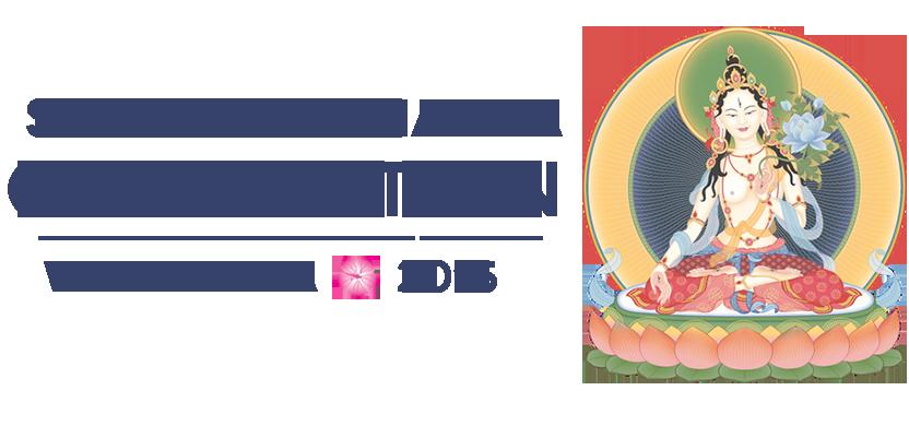 Southern Dharma Celebration